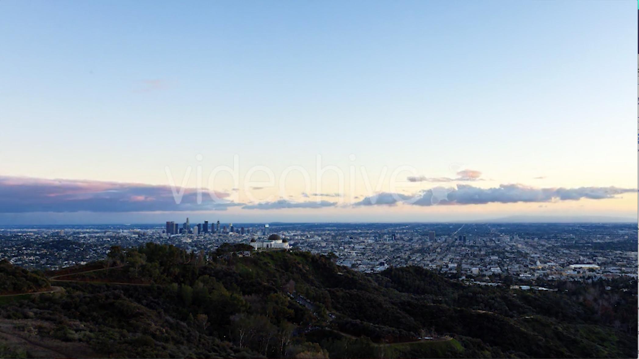 City of Los Angeles, CA